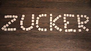 Zucker in Lebensmitteln - So viel steckt wirklich drin | Max GREEN #Zucker