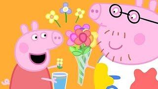 Peppa Pig Português Brasil | Ovos de Páscoa 🐣 | HD | Desenhos Animados