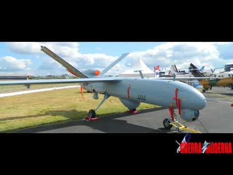 Turquia e Indonesia Colaboram para Produzir Drones