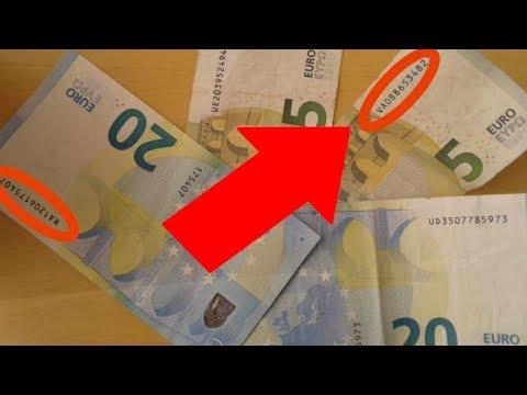 Download Sehr wertvolle Geldscheine - Hast du so einen Geldschein?