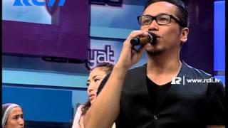 Sammy Simorangkir 'Dia'  - dahSyat 06 Mei 2014