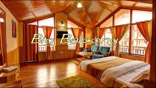 Best Budget Luxury Cottages in manali