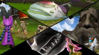 Hyrule Warriors Legends - All Special Attacks (DLC Included)