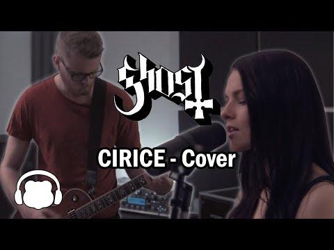 GHOST - Cirice [BearPhonic Cover]