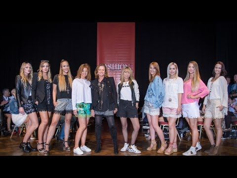 LACEit Modenschau, Secret Fashion Show, München, 15 Mai 2017