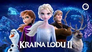 Kraina lodu 2 / Frozen 2 - Recenzja #515