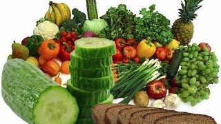 Питание на каждый день для похудения!
