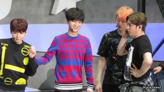 "27/02/16 Super Junior Special Event ""Super Camp"" in Beijing - Playing SuperStar SMTOWN + Result"