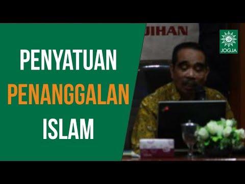 Pengajian Pimpinan : Penyatuan Penanggalan Islam (Hijriyah) ~ Oman Fathurrahman