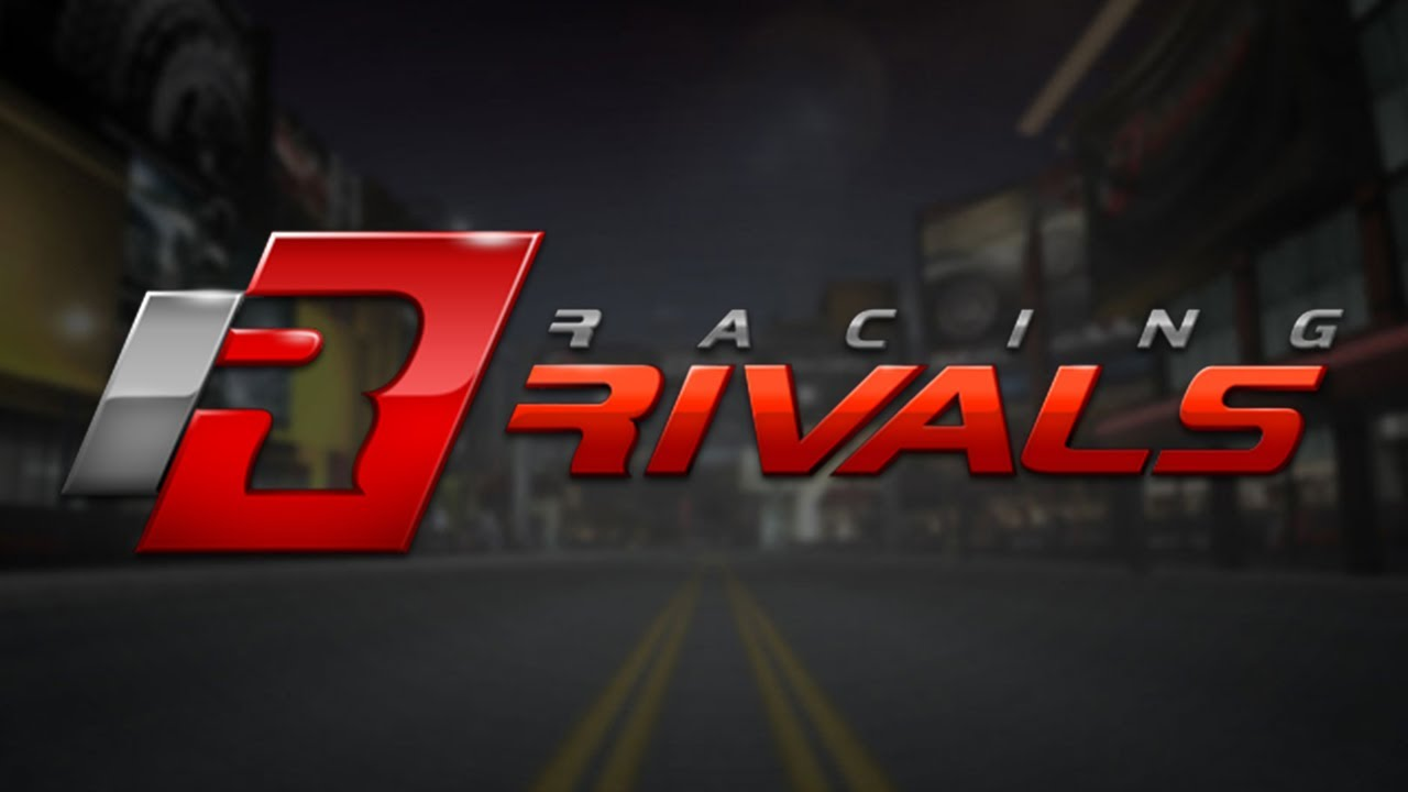 Racing Rivals - Universal - HD Gameplay Trailer - YouTube