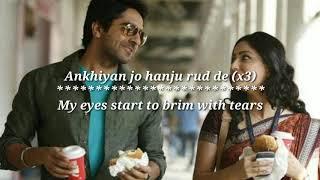 Pani Da Rang - Full song with English translation||Ayushmann Khurrana||Yami Gautam||Vicky Donor||