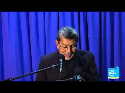 Key Note Speaker: David Abdulah