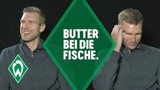 Per Mertesacker - Butter bei die Fische | SV Werder Bremen