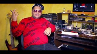 Cheb Mourad Avec Amine La Colombe ( Lkas Lawel Rani Nti7 - الكاس اللول راني نطيح )