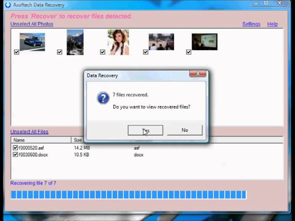 latest memory card data recovery software free  full version