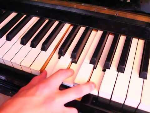 Lady Gaga Artpop Piano Tutorial Chords How To Play Acoustic