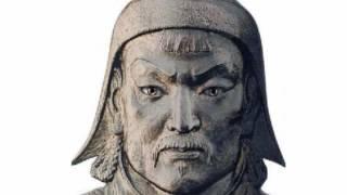 Чингисхан (рассказывает историк Дмитрий Жантиев)