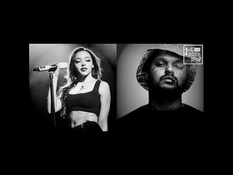 Tinashe - 2 On ft. ScHoolBoy Q (1 Hour Loop)