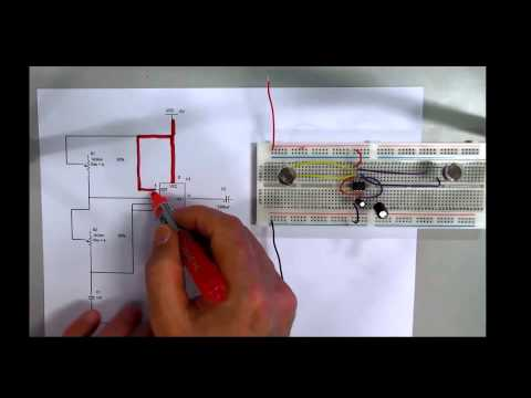 """How to read an Electronic Schematic"" Paul Wesley Lewis"