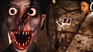 THERE'S A NEW ZONE!? MJ HORROR GAME | Escape The Ayuwoki (NEW UPDATE)