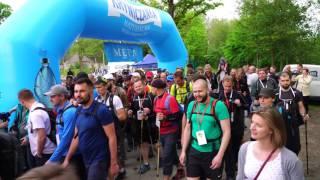 Start Maratonu Kierat 2017