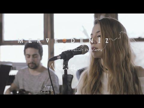 Nilüfer (Cover) - Merve Deniz Acoustic Sessions