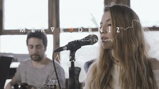 Nilüfer (Cover) - Merve Deniz Acoustic Sessions Video