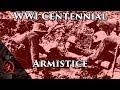 WWI Armistice Centennial live w/ Potential History, Mr. Beat, EmerorTigerstar, and more