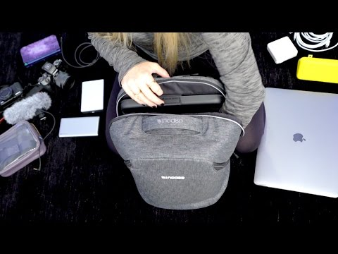 What's in my gear bag? | iJustine