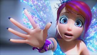 Winx Club The Movie The Mystery of the Abyss Cut scene (พากย์ไทย)