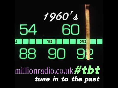 60s Radio. No adverts