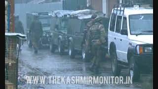 Kashmir: