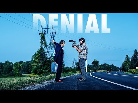 DENIAL - Official trailer for award winning documentary