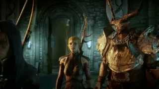 DRAGON AGE™ INQUISITION - Demo del E3 - Redcliffe Castle
