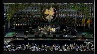 氣志團がAPPI MUSIC CAMP05に出演した際のLIVE映像 めんこいテレビの長...