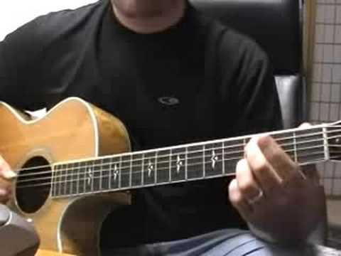 Im Telling You Now By Keb Mo Guitar Lesson Youtube