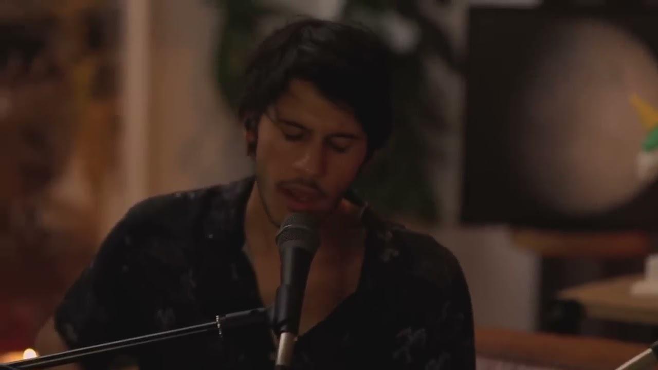 Zeynep Bastık ft. Canozan - Toprak Yağmura Akustik (Canozan Cover)