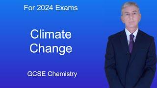 GCSE Chemistry (9-1) Climate Change