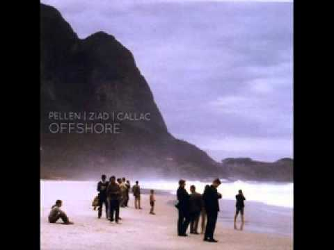 Pellen / Ziad / Callac - Offshore - Clapping Ridée Celtic Procession