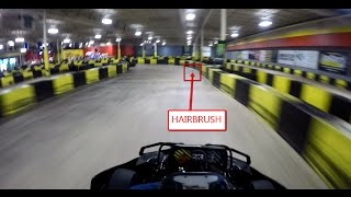 Pole Position St. Louis: 2017.04.30 Race 1 and the Hairbrush turn