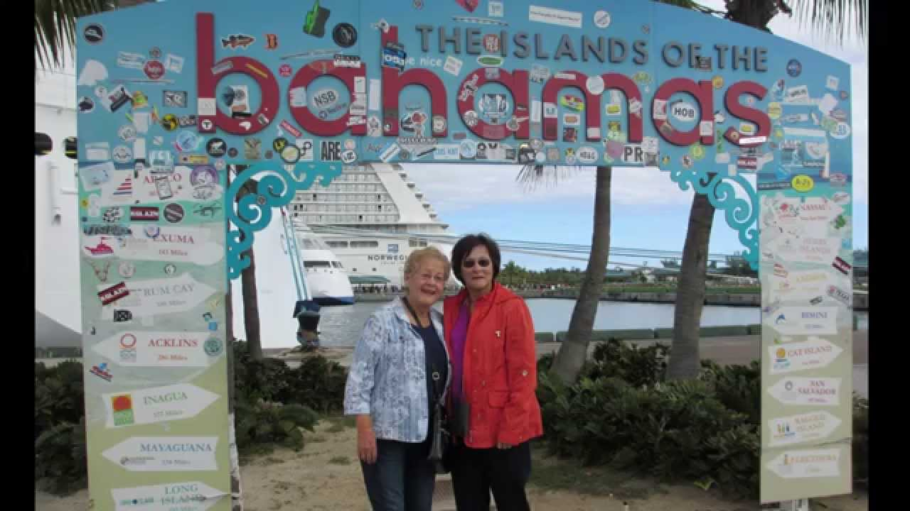 Carnival Magic Bahamas Cruise December YouTube - Bahamas in december