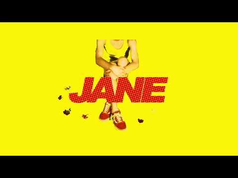 ROY BLAIR - JANE