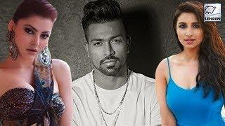 5 Rumoured Girlfriends Of Hardik Pandya Before Natasa Stankovic   LehrenTV