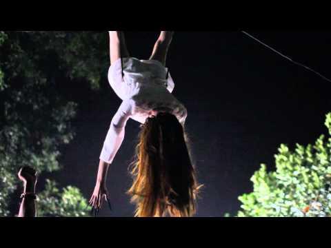 Phim Oan Hồn - Hậu trường Teaser behind the scenes
