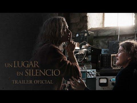 Un Lugar En Silencio | Tráiler oficial subtitulado | Paramount México | Estreno 5 de abril