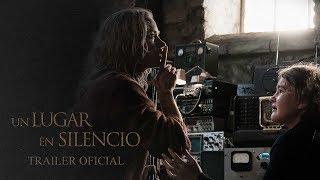 Un Lugar En Silencio   Tráiler oficial subtitulado   Paramount México   Estreno 5 de abril