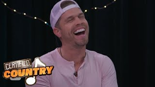 Certified Country: Holiday Mad Libs with Dustin Lynch