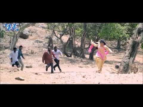 DHADKAN - Superhit Movie Best Fight Scenes  | Pawan Singh,