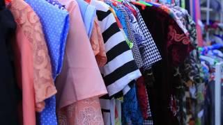 Магазин швейной фурнитуры в г. Бишкек(Все виды швейной фурнитуры в широком ассортименте оптом и в розницу по адресу Махатма Ганди ( бывш. Молодая..., 2016-11-05T11:50:51.000Z)