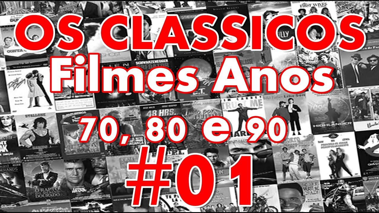 Filmes De Comedia Dos Anos 80 inside os clássicos - filmes anos 70, 80 e 90 parte 1 - youtube